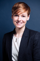 Dr Anja Lansbergen-Mills  photo