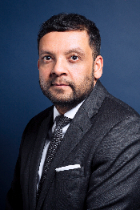 Exchange Chambers (Chambers of Bill Braithwaite QC), David Mohyuddin QC, Manchester, ENGLAND