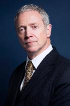 Mr Ben Myers QC photo