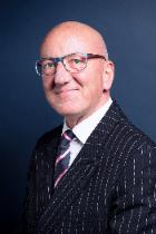 Dr Kevin Naylor  photo