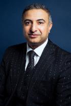 Mr Imran Shafi  photo