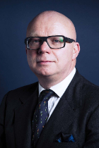 Mr Andrew Haslam QC photo