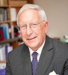 Derek Wood CBE QC photo