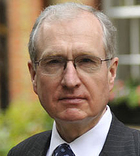 Stephen Moriarty QC photo