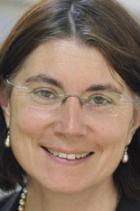 Patricia Robertson QC photo
