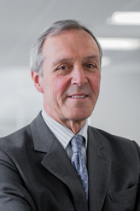 Martin Kingston QC photo