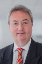 Peter Goatley QC photo