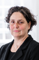 Lorna Meyer QC photo