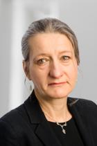 Alison Harvey  photo