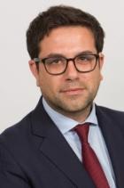 Ali Bandegani  photo