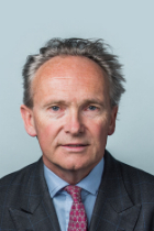 James Scobie QC photo