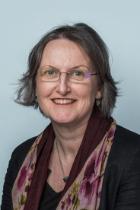 Helen Curtis  photo