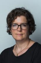Helen Foot  photo