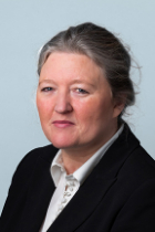 Stephanie Harrison QC photo