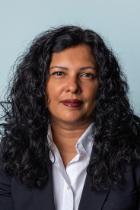 Judy Khan photo