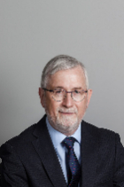 Peter Doyle QC photo