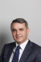 Adrian Eissa QC photo
