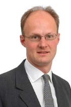 Oliver Campbell QC photo