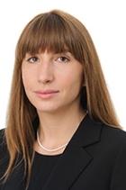 Abigail Cohen  photo