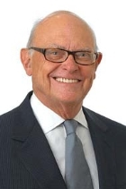 Prof Sir Alan Dashwood QC photo