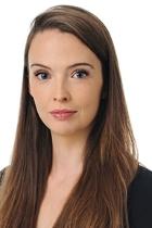 Hannah Curtain photo