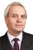 Mr David Matthias QC photo
