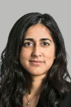 Shazia Akhtar photo