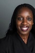 Nneka Akudolu photo