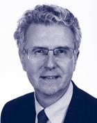 Prof Christopher McCrudden  photo