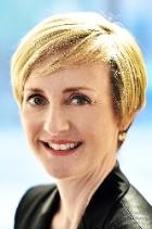 Catherine Callaghan QC photo