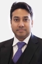 2 Bedford Row (Chambers of William Clegg QC), Anand Beharrylal QC, London, ENGLAND