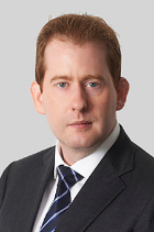 Keating Chambers (Chambers of Marcus Taverner QC), Peter Brogden, London, ENGLAND