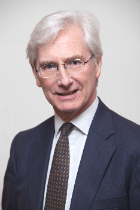 John Marrin QC photo