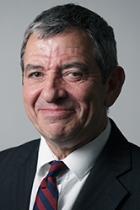 Mr Jeremy Keith Benson QC photo