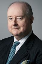 Mr David (Charles Lynch) QC Etherington QC photo