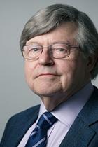 Mr Richard Sutton QC  photo
