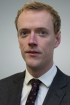 Mr Nicholas Hall  photo
