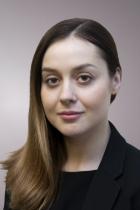 Miss Georgia Lassoff  photo