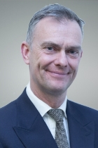 Mr Christopher Paxton QC photo