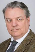 William Featherby QC photo