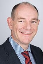 Dr David Sharpe  photo