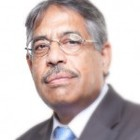 Mukhtar Hussain QC photo