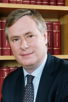 Martin Howe QC photo