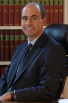 Andrew Lykiardopoulos QC photo