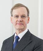 Robert Pearce QC photo