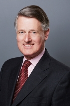 Nicholas Le Poidevin QC photo