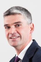 Mr Thomas Hinchliffe QC photo