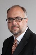 Dr Geoffrey Pritchard  photo