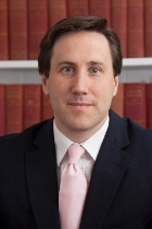 Three New Square (Chambers of Andrew Waugh QC), Dominic Hughes, London, ENGLAND