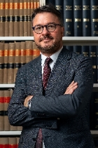 Mr Simon Malynicz QC photo